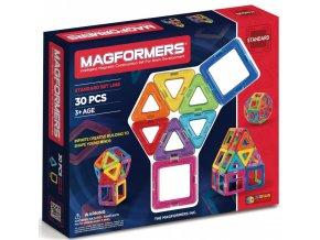 Magformers 30 - Rainbow