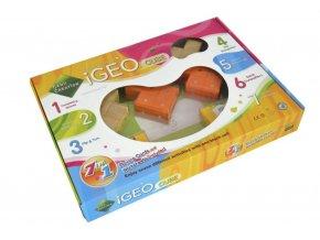 Genii Creation iGEO Cube