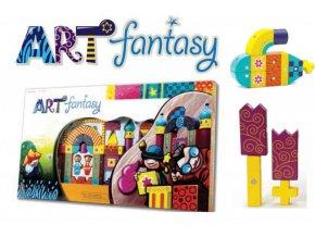 Genii Art Fantasy