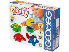 GEOBABY Sea Medium