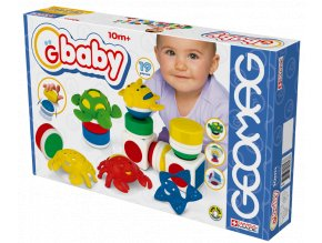GEOBABY Sea Large