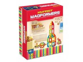 Můj první Magformer