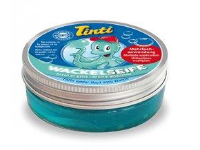 Želé mýdlo Tinti