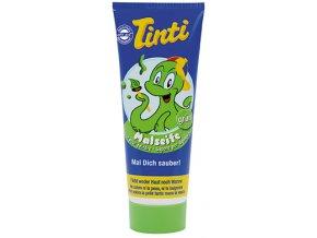 Malovací mýdlo Tinti Zelené