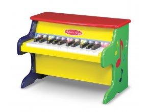Dětské piano  Akční cena do vyprodání zásob