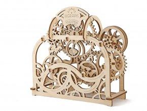 3D mechanické puzzle Divadlo