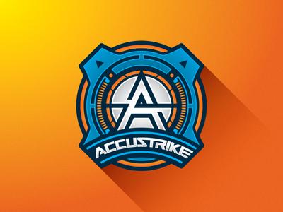 Nerf Accustrike