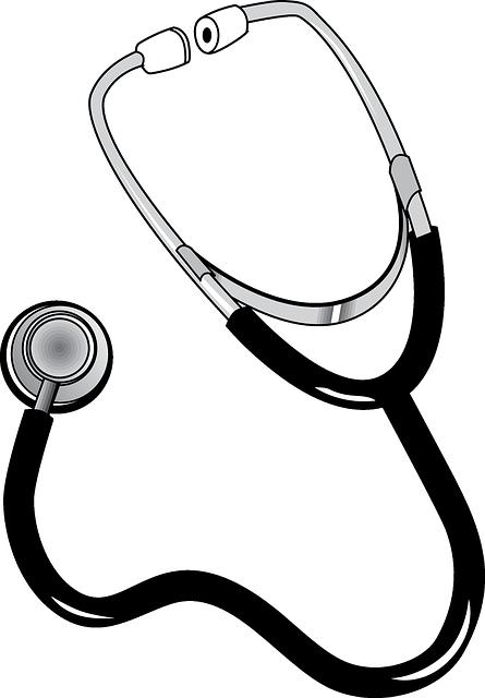 Lékařky a lékaři