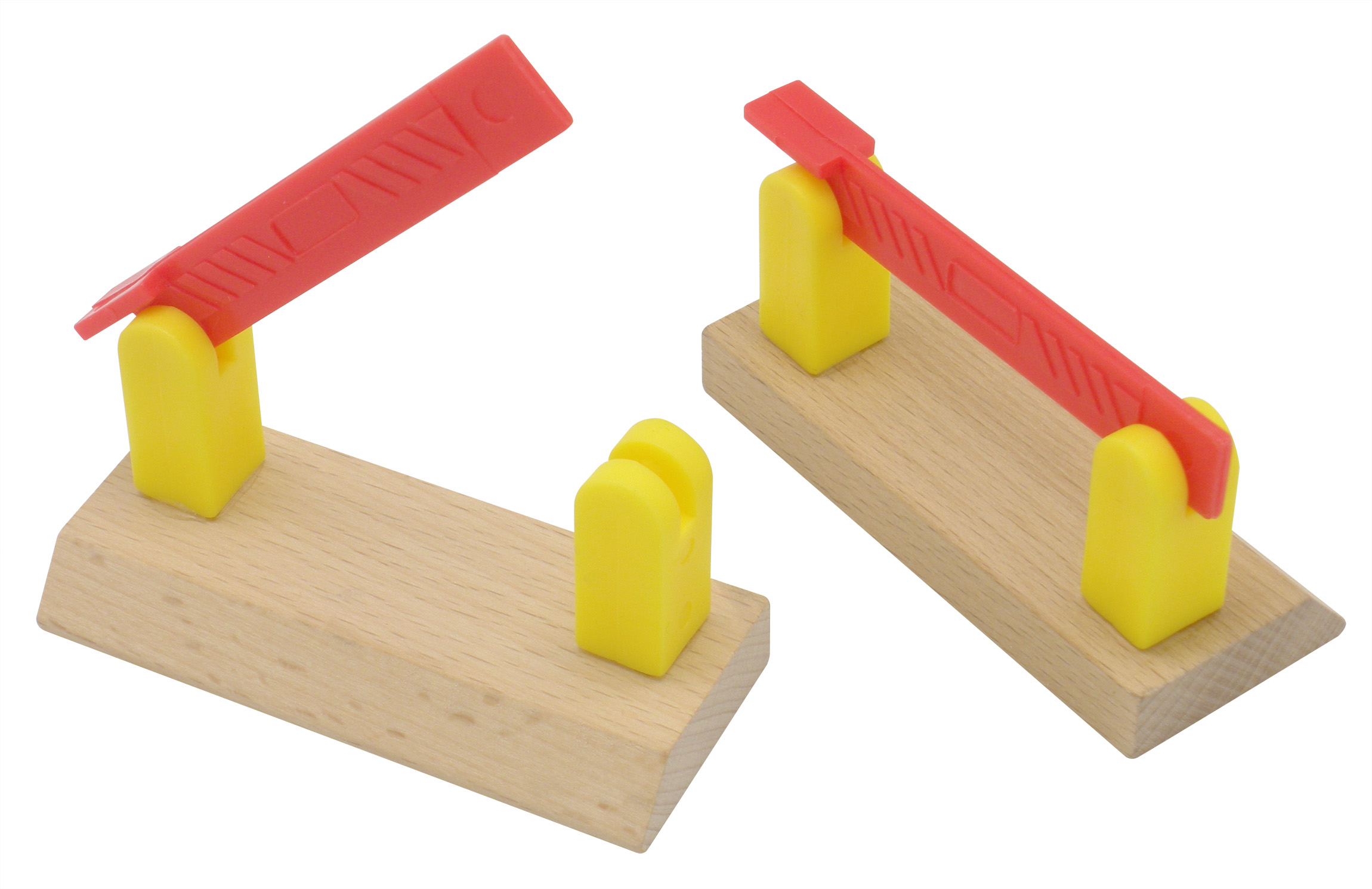 Doplňky a příslušenství k dřevěným vláčkům