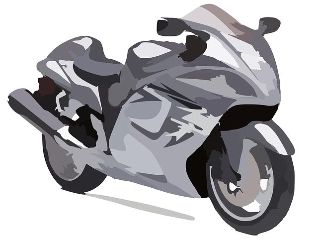 Motorky, čtyřkolky