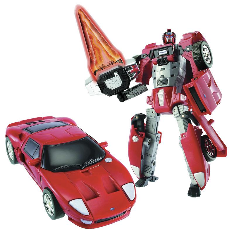 Road Bots