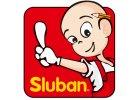 Stavebnice Sluban
