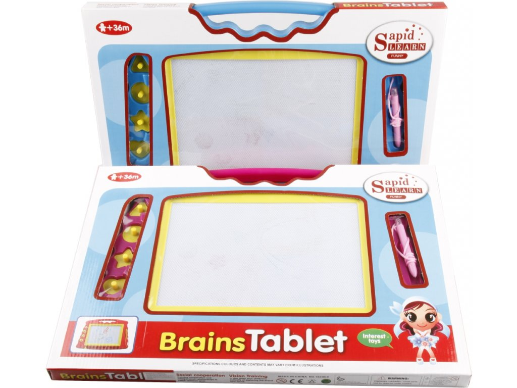Kreslicí tabulka