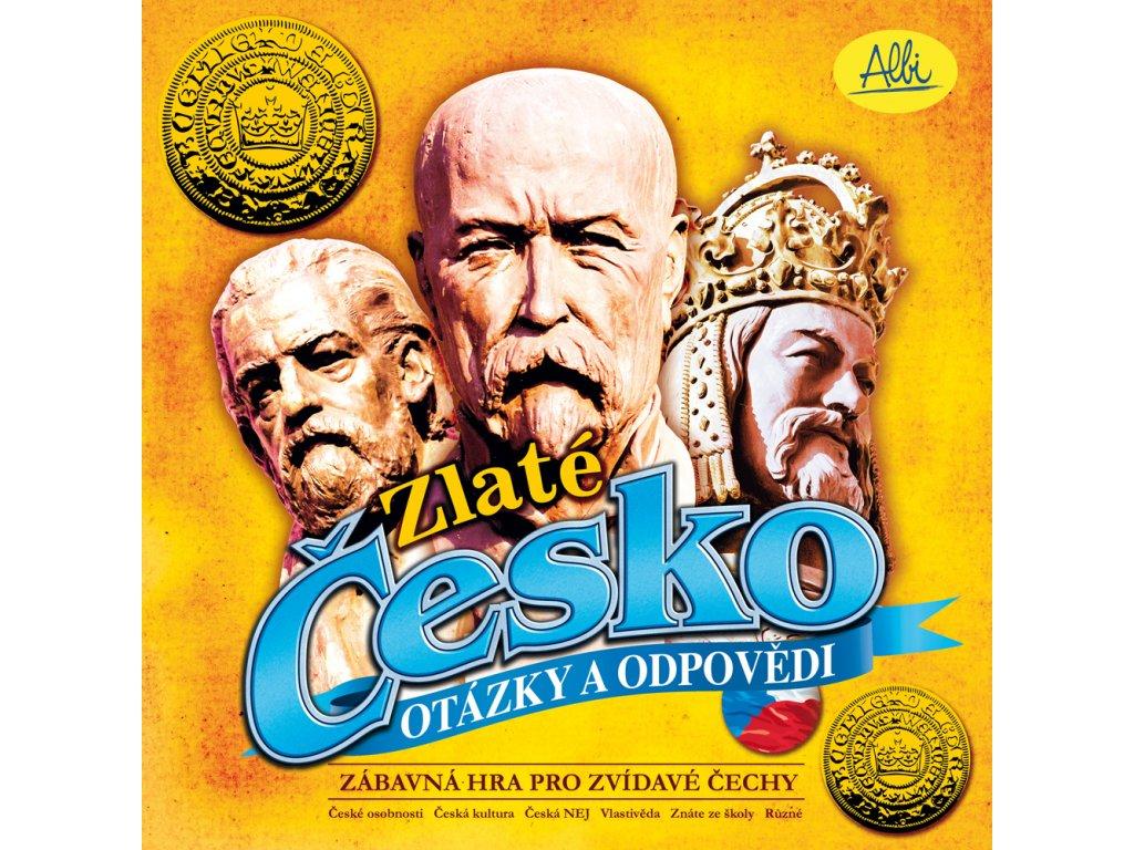 Zlaté Česko