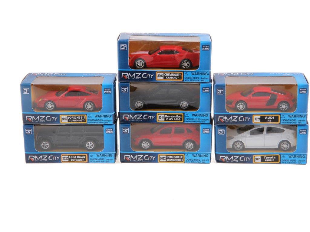Auto 1:58-1:68