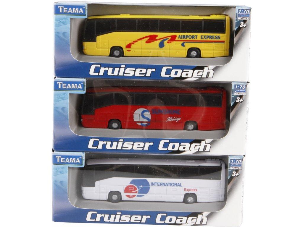 Autobus 1:70