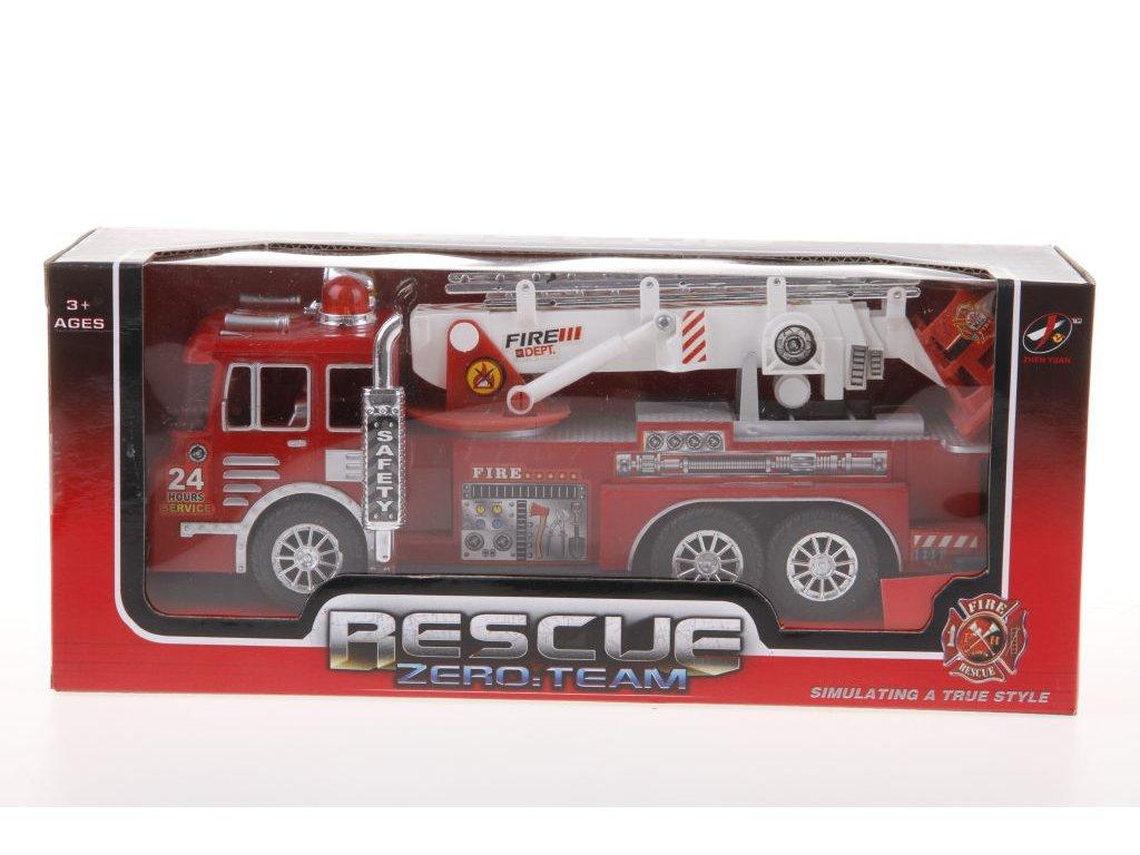 Požárníci FP 26cm