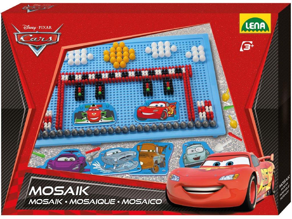 Mozaika Disney Cars