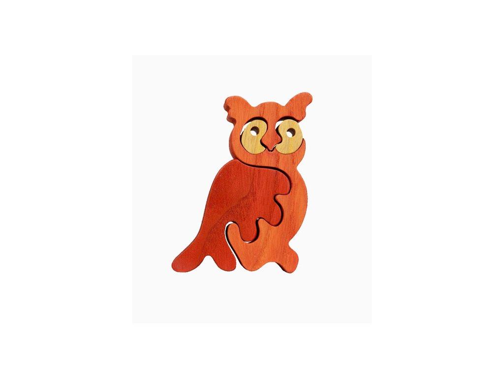 Malá sova