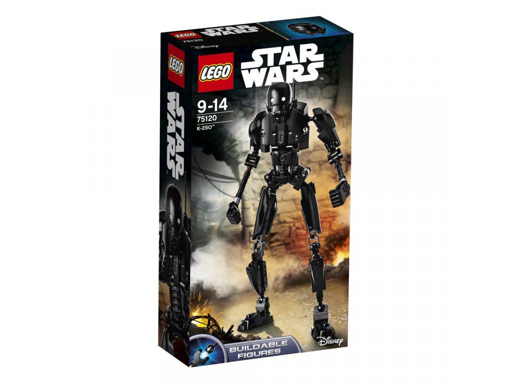 Lego Star Wars K-2SO