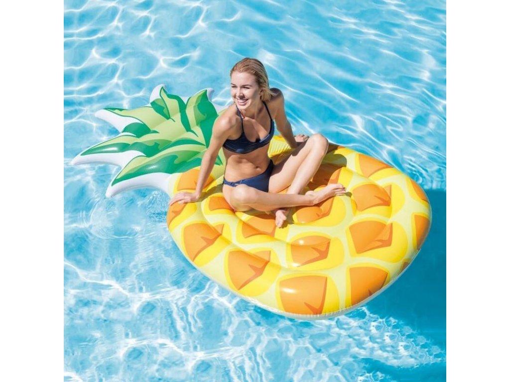 Nafukovaci maxi ananas
