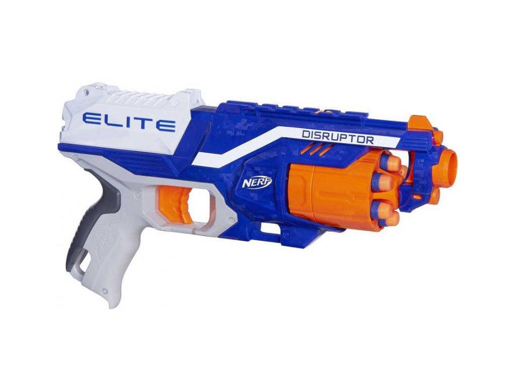 Nerf Elite Disruptor 1