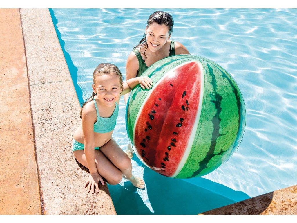 nafukovaci meloun
