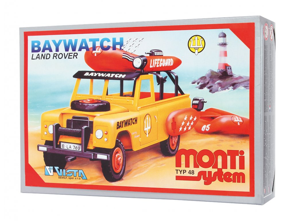 MS 48 - Baywatch
