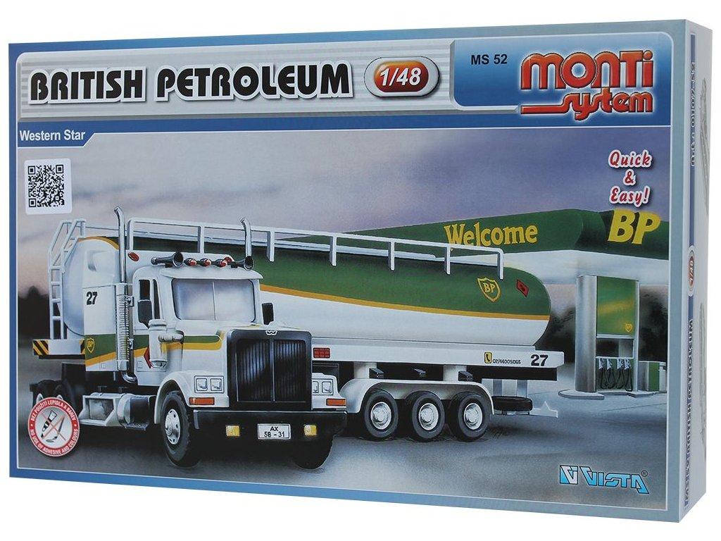 MS 52 - British Petroleum