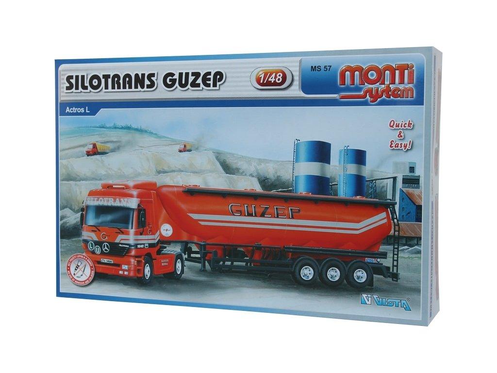 MS 57 Silotrans Guzep