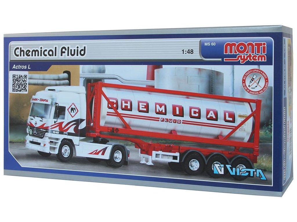 MS 60 - Chemical Fluid