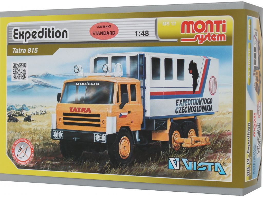 MS 12 - Expedition