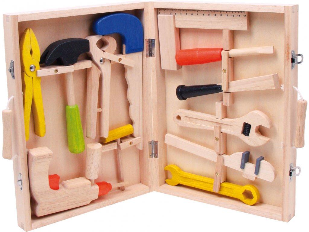 2079 Werkzeugkoffer Lino a