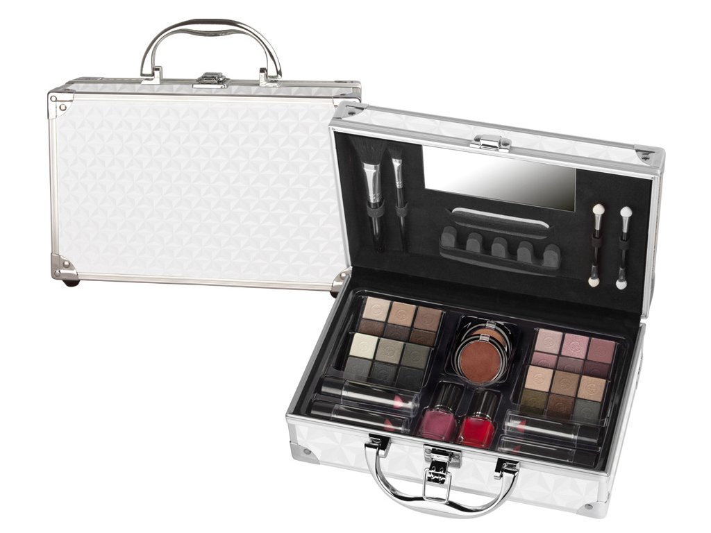 Kosmetický kufřík IP Journey Vienna