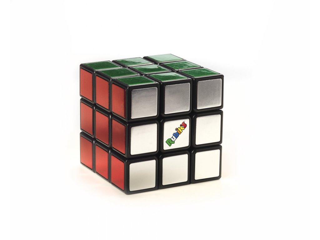 Rubikova kostka Metalic 3x3x3