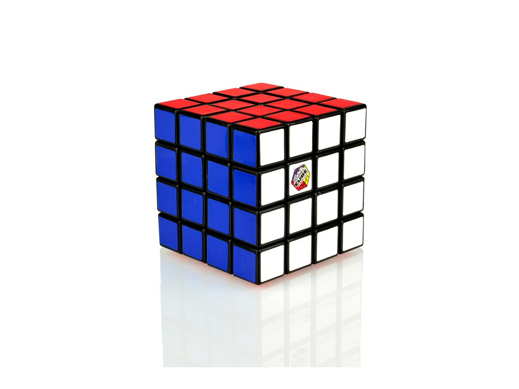 hlavolam Rubikova kostka 4x4x4