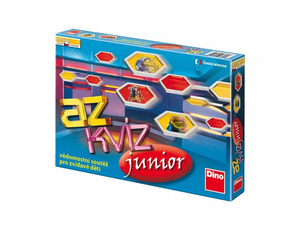 AZ Kviz junior