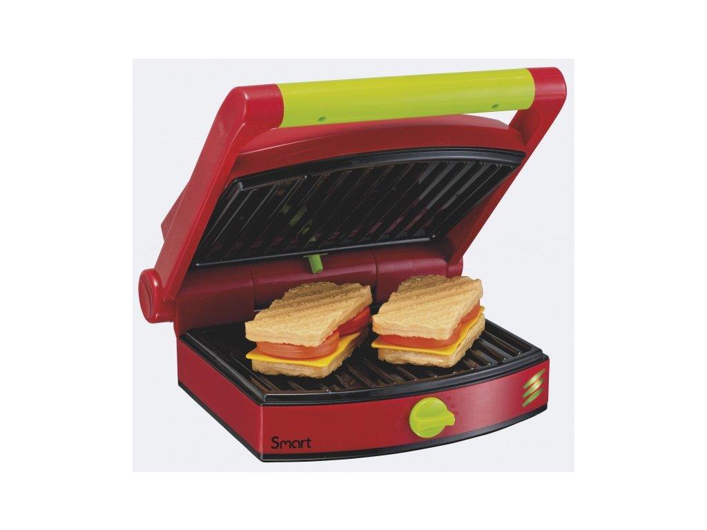 Pannini toaster Smart