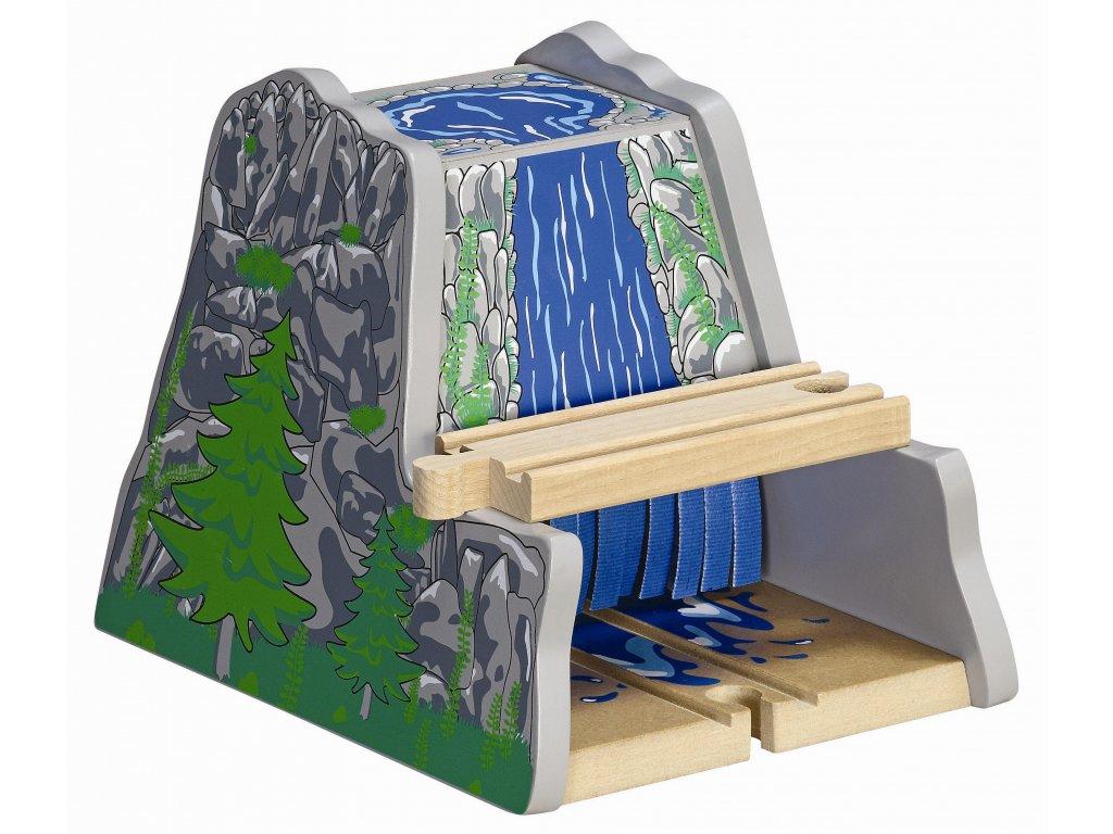 Tunel s vodopádem  - Maxim 50965