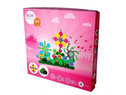 Blok Flora 1