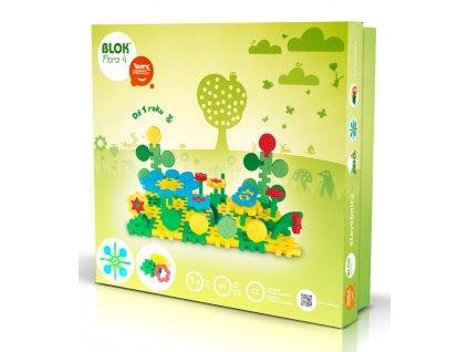 Blok Flora 04