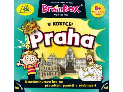V kostce!  Praha