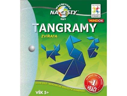 Tangramy: Zvířata