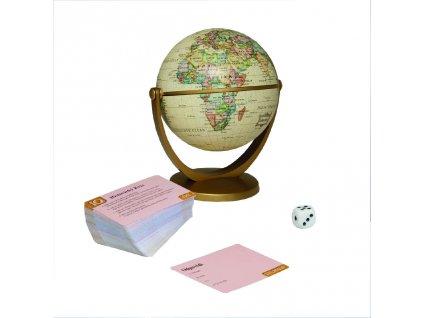 IQ globus kvíz historický