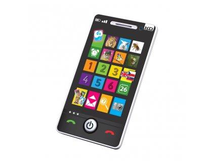 Můj smartphone - CZ/SK/AJ