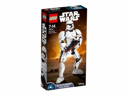 LEGO Star Wars First Order Stormtrooper™ (Stormtrooper První )