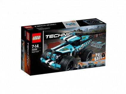 LEGO® Technic Náklaďák pro kaskadéry