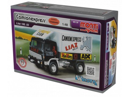 MS 28 - Camionexpress