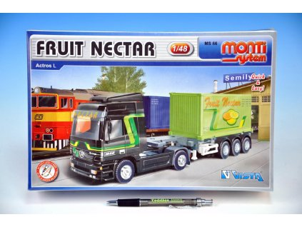 MS 66 - Fruit Nectar Actros
