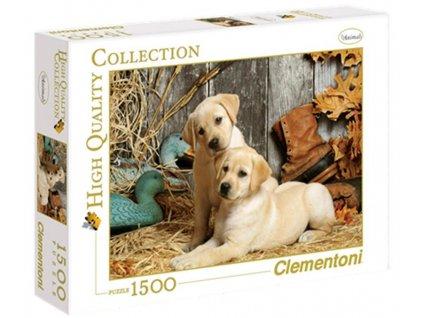 Puzzle Psi Clementoni